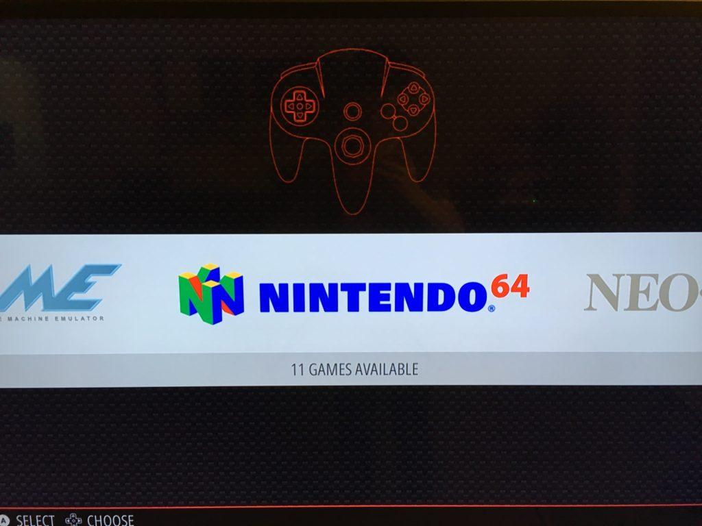 CS11-Nintendo64